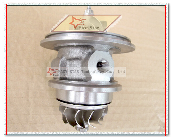Turbo Cartridge CHRA Core TD04 49177-01510 MD168054 Oil Coo For Mitsubishi Delica Pajero L200 L300 P25W P25V 4WD 4D56 4D56T 2.5L