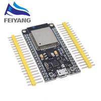 10pcs MH-ET LIVE ESP32 Development Board WiFi+Bluetooth Ultra-Low Power Consumption Dual Core ESP-32 ESP-32S Similar ESP8266