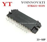 Бесплатная доставка 1 шт. STK621-033N STK621-033 621-033 23-SIP лучшее качество