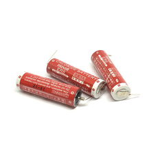 3PCS/LOT New Original Maxell ER6 3.6V 2000mah PLC Battery Lithium Batteries Made in Japan [sa] new japan genuine original sunx sensor su 7 spot 2pcs lot