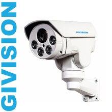 cctv AHD ptz camera 960p hd 1.3MP outdoor 2.8-12mm Pan Tilt 4x optical zoom Array IR bullet 50M video security camera ptz