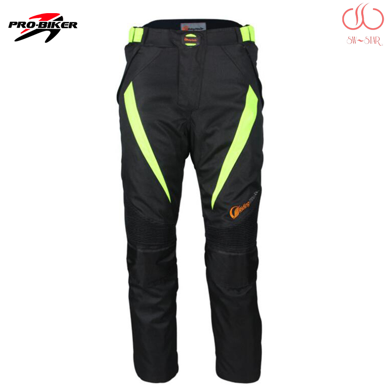 Motorcycle riding pants men and women Knight Racing Set anti drop motorbike pants vehicle wholesale motocross