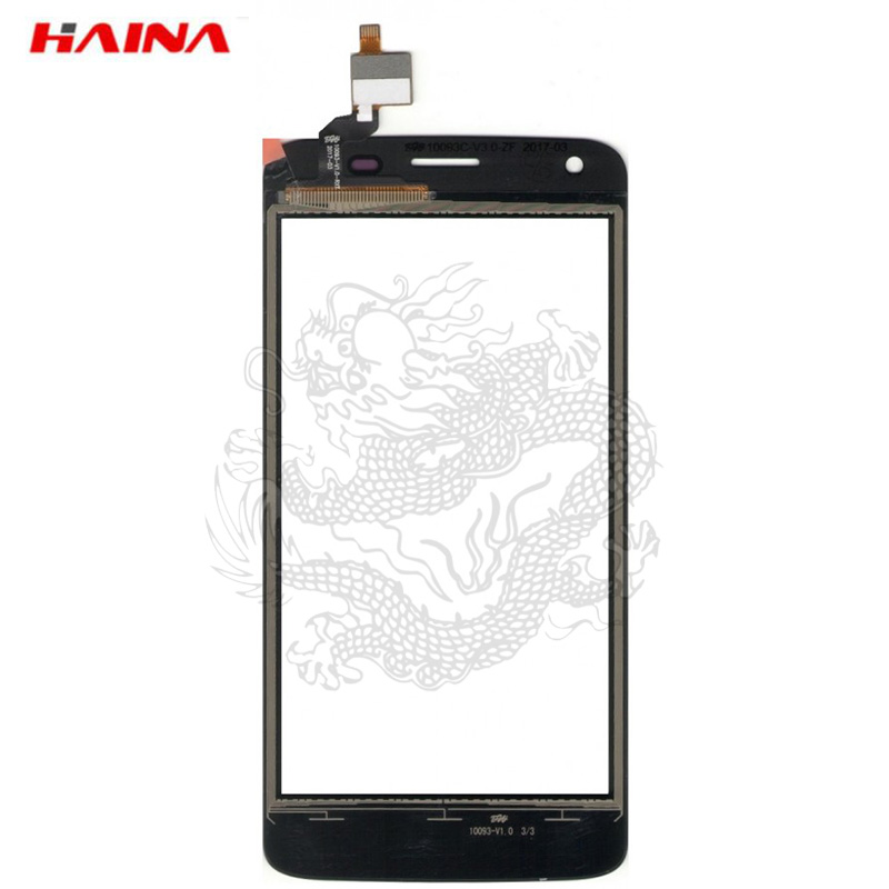 For Fly FS457 Nimbus 15 Touch Screen Panel Digitizer Front Glass Lens Sensor Accessories Flex Cable image