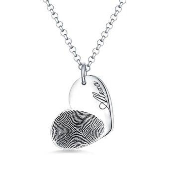 7d8a950a1426 Sweey al por mayor personalizado Carrie collar nombre personalizado de plata  de oro rosa collar de oro para Ebay Amazon Etsy regalo de cumpleaños
