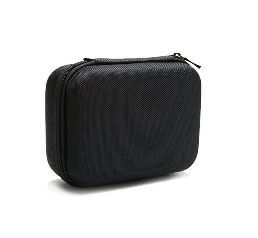 For Logitech G700s <font><b>G700</b></font> Mouse <font><b>Feet</b></font> Mouse Skates pads glide / Mouse Travel Hard Protective Case Carrying Pouch Cover Bag image