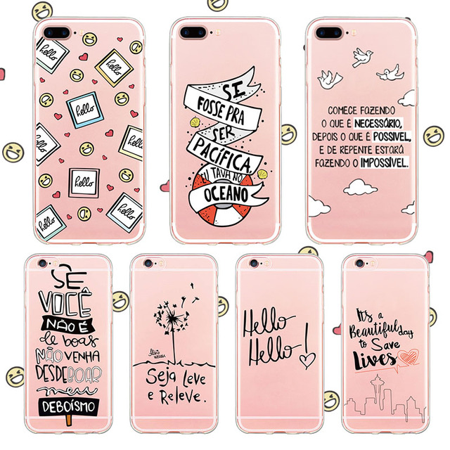 Diffrbeauty For Iphone X Funny Save Liveso Love Word Phone Case For Iphone  Se