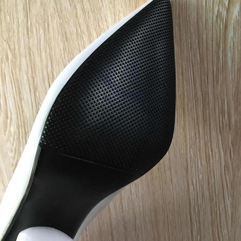 HENGSCARYING Marka 2019 Yeni Kadın 10cm Extreme Yüksek Topuklu Pompalar seksi ayakkabılar Kadın Gece Kulübü Parti Düğün Garip Topuklar Ayakkabı