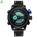 LED Digital Sport Watches Men Waterproof  Reloje Hombre Analog Digital-Watch Luxury Brand Men Quartz Wristwatch Men Sport Watch