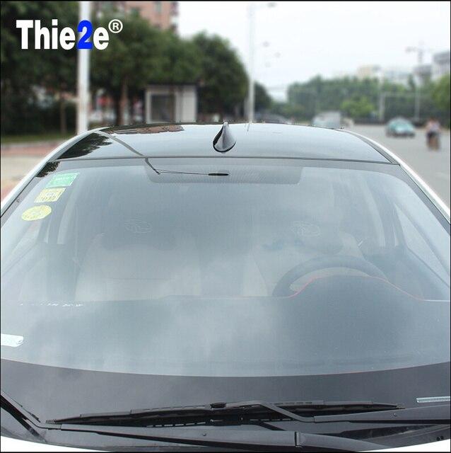 Car Shark Fin Antenna Fm Radio Signal Plus For Hyundai Solaris I20 Ix25 I30 Ix35 I40