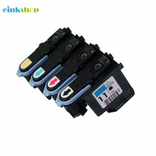 einkshop  Printhead for hp11 print head c4810 c4811 c4812 c4813 for hp designjet 500 500ps 510 800 800PS plotter printing head цена