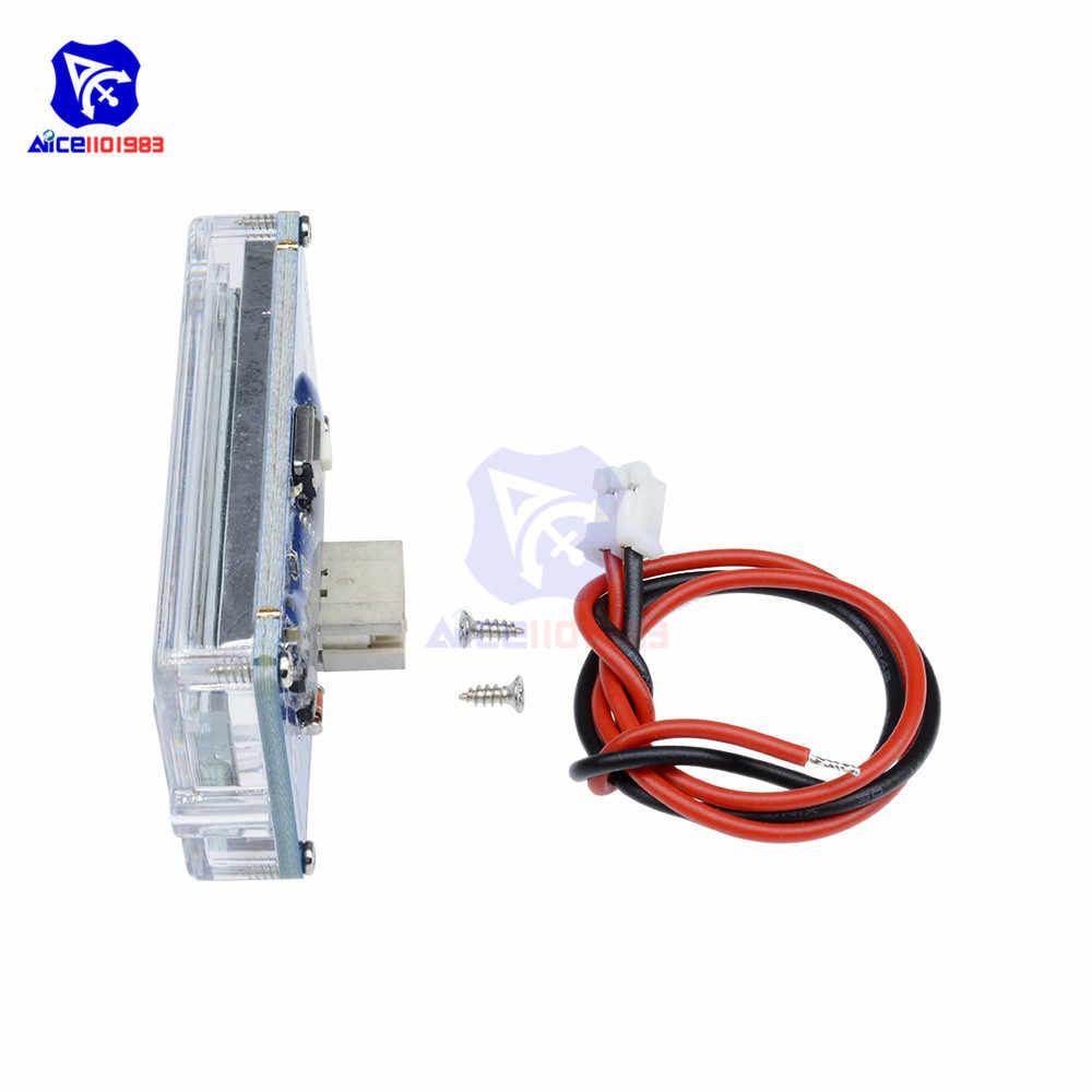 12 V 24 V 48 V LED Digitale Indicator Monitor Batterijstatus Capaciteit Charger Meter Gauge