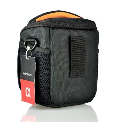Camera Case Bag For Sony Alpha A5000 A6000 Nex 5t 3n Hx60 Hx50 Hx400 H400 In Video Bags From Consumer Electronics On Aliexpress Alibaba Group