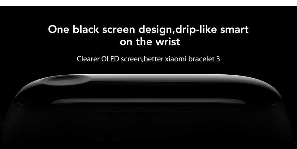 In Stock! Original Xiaomi Mi band 3 Xiomi Heart Rate Monitor Bluetooth 4.2 Xaomi Smart Sport Bracelet OLED Miband 3 Smartband  (12)