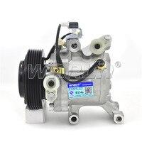 Auto Air Compressor for Toyota Rush Daihatsu Terios Sirion M3 Daihatsu Boon Subaru JUSTY Trendy Tutto 4472605113 4472605820