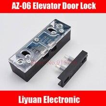 5 uds. AZ 06 cerradura de puerta de ascensor/contacto de puerta/Contacto de cerradura de puerta 161