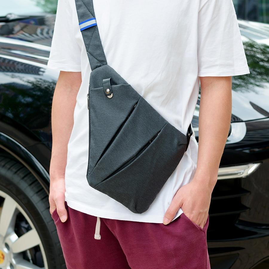 NewBring Compact Τσάντες Θάλαμοι Αντι κλοπής - Τσάντες - Φωτογραφία 6
