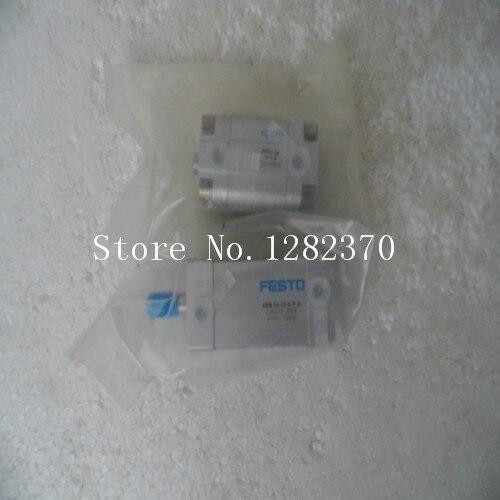 [SA] N  FESTO cylinder ADN-16-25-APA spot 536223 --2pcs/lot