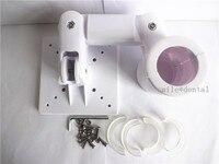 Plástico dental Cámara Unidad de brazo poste montado cámara intraoral Mount LCD ARM