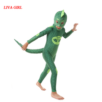 PJ Mask Hero Of Children Cosplay Costume And PJ Masks Cosplay Costume And Birthday Party Cosplay