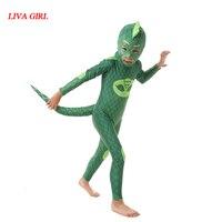 PJ Mask Hero Of Children Cosplay Costume And PJ Masks Cosplay Costume And Birthday Party Cosplay