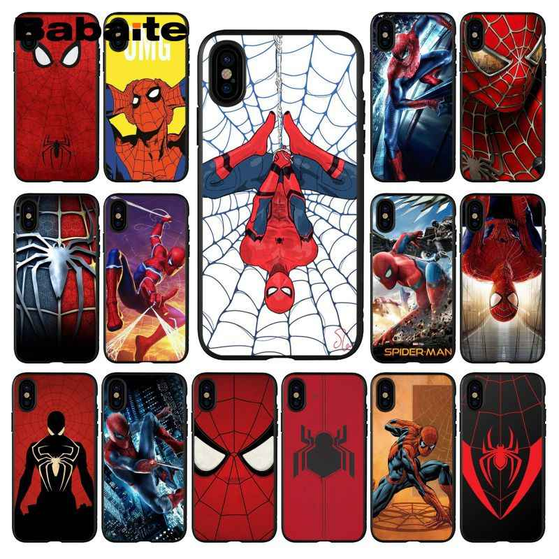 Detail Feedback Questions About Babaite Marvel Comics Spider Man