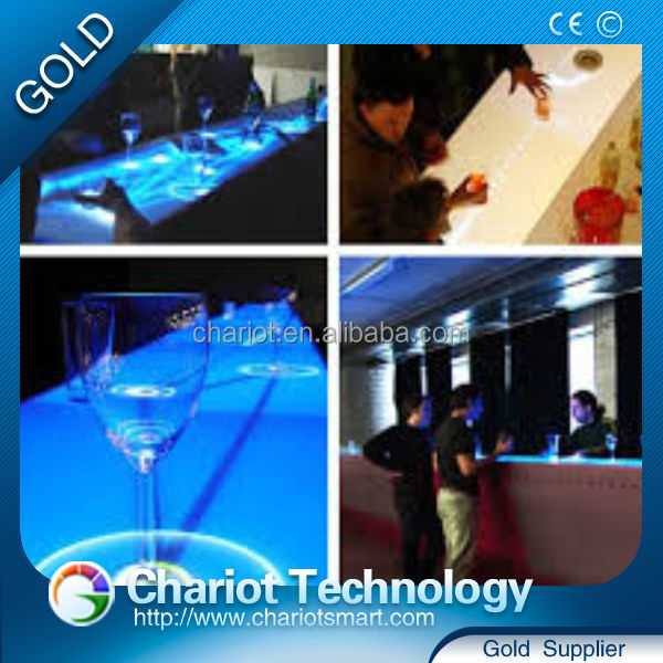 Easy Installation Of Projection Bar Top Interactive With Best Supplier