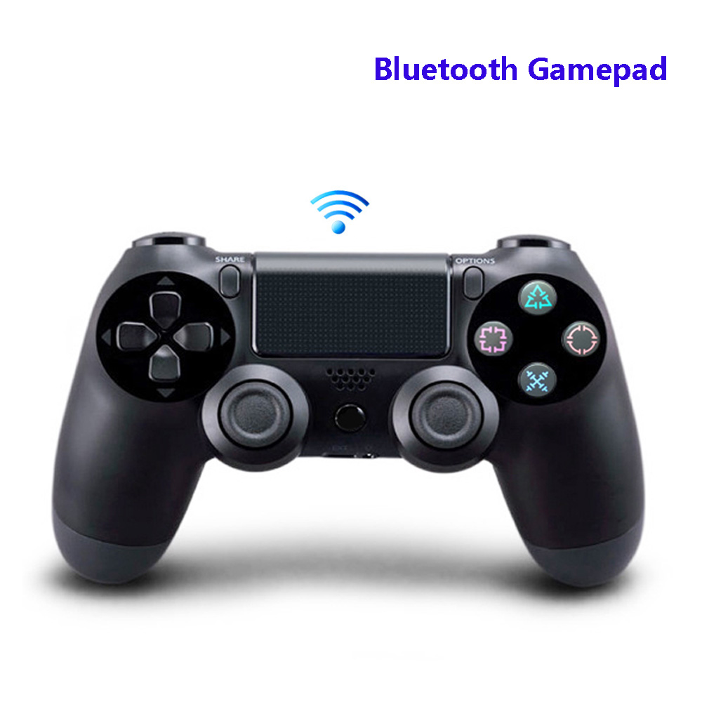 Wireless Gamepad Controller for Sony PS4 Wireless Bluetooth Game Controller Joystick For PlayStation4 TV Game Console Joypad