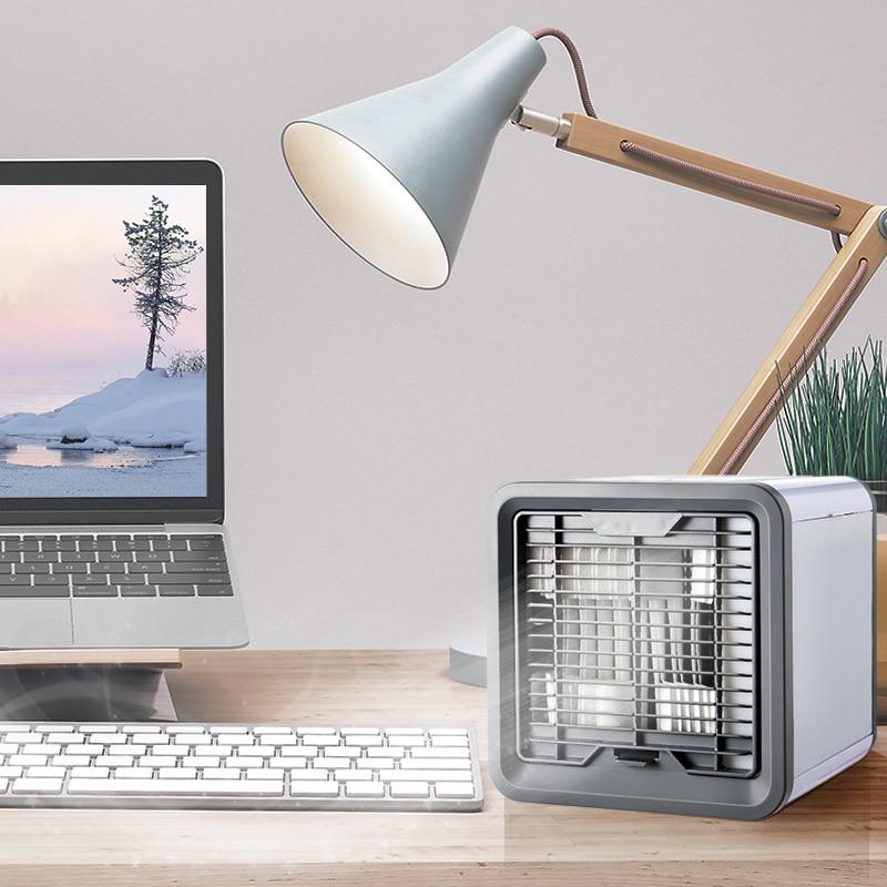 Climatiseur portable USB Mini Arctic Air