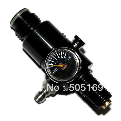 Presion prodhuesi i rregullatorit të ajrit të kompresuar Presioni i - Qitje - Foto 2