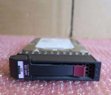 Server hard drive AP860A 601777-001 P2000 600G SAS FC 15K 3.5 one year warranty