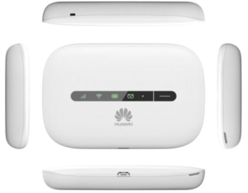 Free shipping unlocked original Huawei E5330 3G 21.6Mbps Mobile WiFi mini router