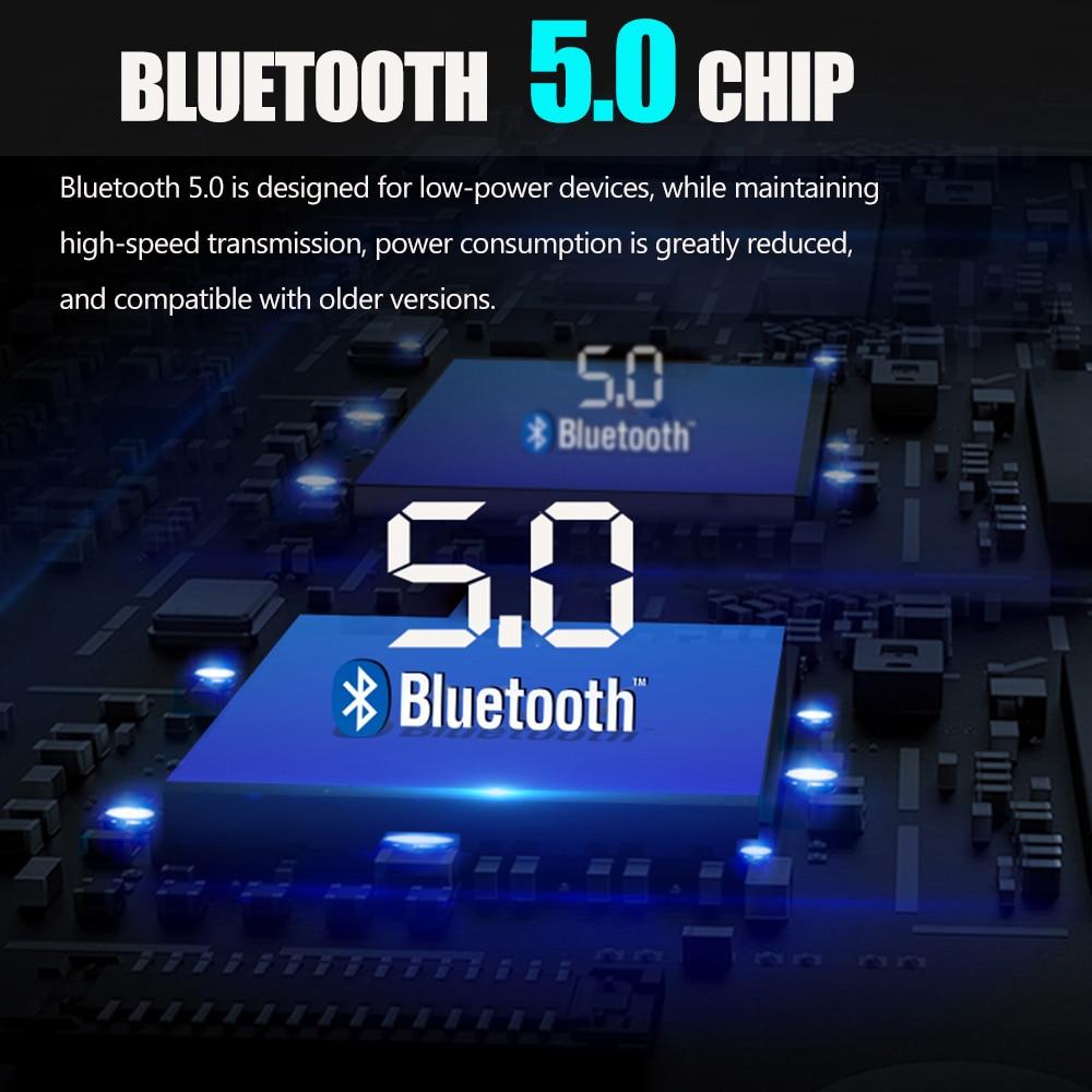 E0134 Bluetooth FM modulator 9