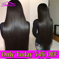 Brazilian Staight Hair 4 Bundles  Cheap Brazilian Straight Hair Bundles 4 PCS Straight Brazilian Virgin Hair Weave Bundles