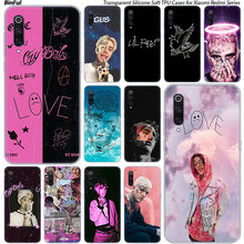 Lil Peep Rap Hip Silicone Case For Xiaomi Pocophone