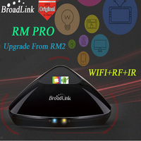 Original Broadlink RM RM2 PRO Universal Intelligent Remote Controller Smart Home Automation WIFI IR RF Switch
