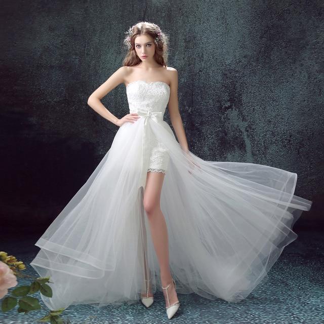 Angel Wedding Dress Marriage Bride Bridal Gown Vestido De Noiva ...