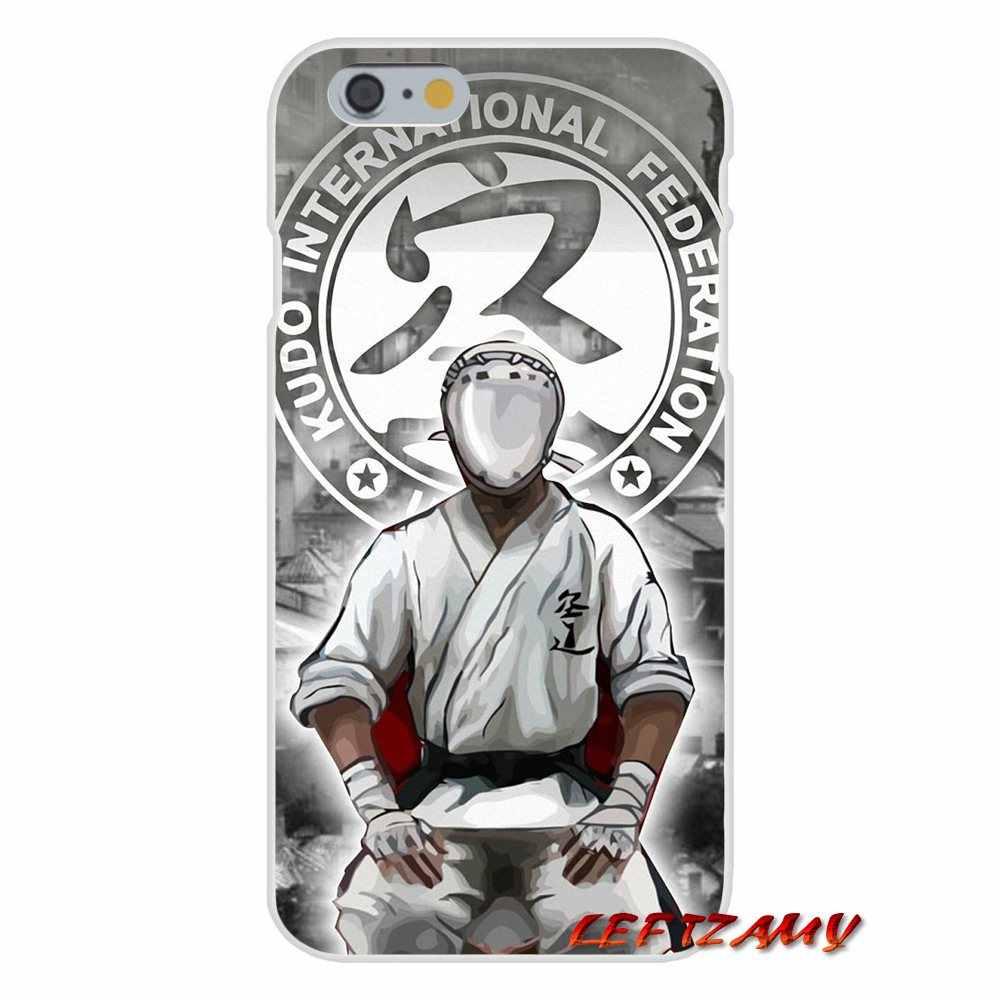 Аксессуары чехлы для телефонов Oyama Kyokushin Karate для iPhone X XR XS MAX 4 4S 5 5S 5C SE 6 6S 7 8 Plus