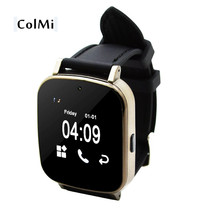 Фотография ColMi VS19 Sport Smart Watch 1.5 inch screen Sleep Monitor Smartwatch Step counting Dial Answer Phone call Pedometer Sport Clock