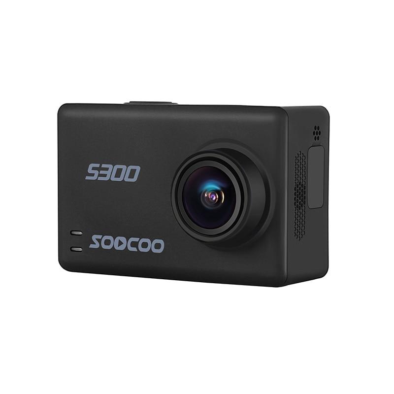 Action Kamera Eis Bildstabilisierung 4 Karat 30fps 2,35 wifi Unterwasser Wasserdichte Dv Camcorder Im Freien Sport Kamera Mit Mic Unterhaltungselektronik