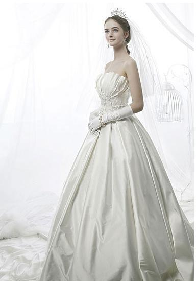 Cheap wedding dresses china new 2016 hot sale sweetangel for Cheap wedding dress from china