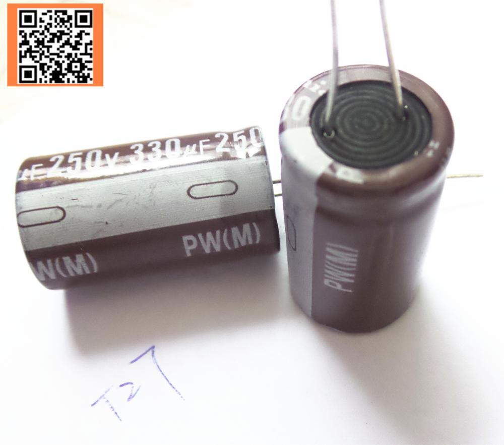 2pcs 35V 2200uF 35V JAMICON WG 18X35mm Low ESR Long Life Capacitor
