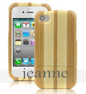 for 4 free shipping True Bamboo Series case