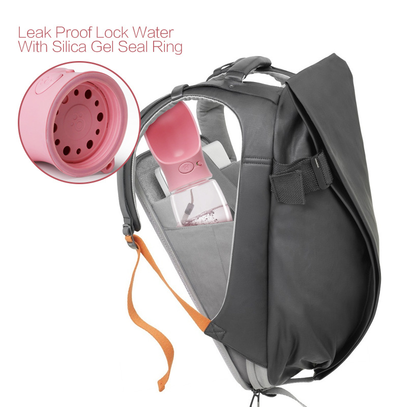 Portable Dog Water Bottle for travel