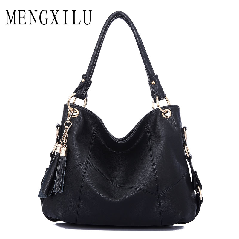 Simple 2017 Women Bags Handbags Women Famous Brands Women PU Leather Handbags Luxury Ladies Handbags ...