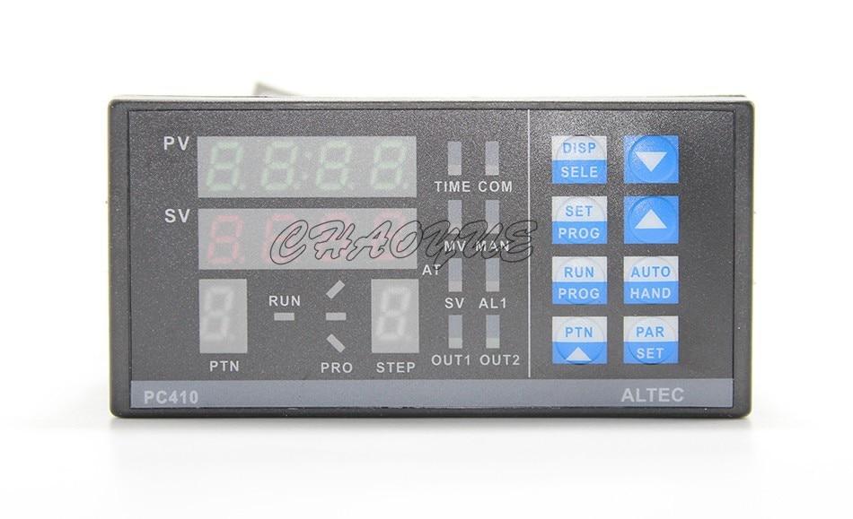 PC410 temperature controller panel thermostat BGA rework station