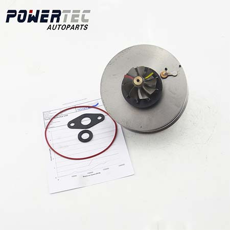 GT1749V 767835 turbo cartridge 755373 turbo core 755042 CHRA 860129 for Opel Astra H / Signum / Vectra C / Zafira B 1.9 CDTI цена