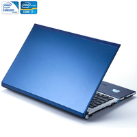 15 6inch 8GB RAM 1TB HDD I7 Or J1900 CPU Windows 7 10 System 1920X1080P FHD