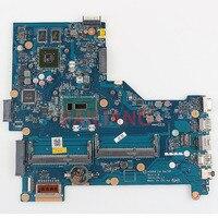 Laptop płyta główna do HP Pavilion 15 R 250 G3 I5 5200U CPU PC płyta główna 797850 001 797850 501 ASO56 LA B972P pełna tesed DDR3 w Płyty główne od Komputer i biuro na