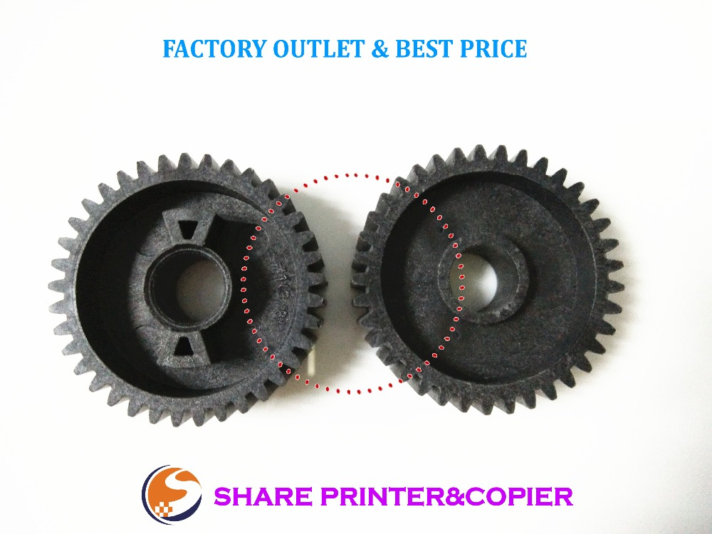 SHARE JC66-01637A Fuser Drive Gear for Samsung ML2850 ML2851 ML2855 SCX4824 SCX4825 SCX4826 SCX4828 for <font><b>Xerox</b></font> <font><b>3250</b></font> 3210 image