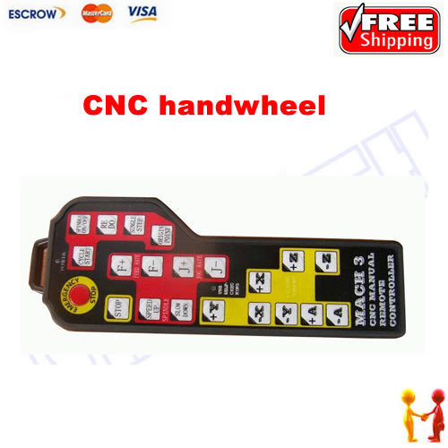 Mach3 hand wheel CNC USB 4 Axis Handwheel USB Controller rotary encoder / electronic handwheel 2015 new high heeled shoes sexy shoes fine with waterproof ultra high heels nightclub 16cm red wedding shoes